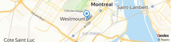 Pandora Westmount