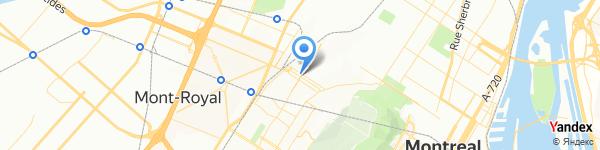 Clinique Chiropratique d'Outremont Montréal
