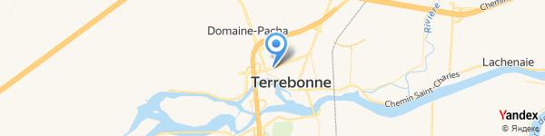 SAQ Terrebonne Boulevard des Seigneurs Est
