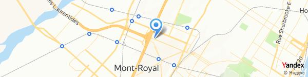 RW&CO Montréal 2305 Chemin Rockland