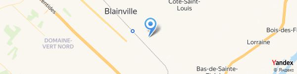 Boutique du Quad Blainville 40 Omer Deserres
