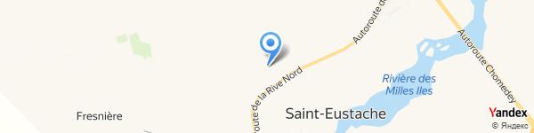 Antirouille Dura Tech Saint-Eustache