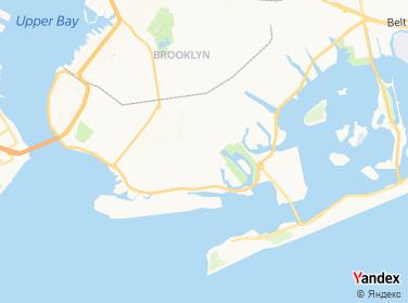 Direction for - 24 7 Any Emerg Locksmith Brooklyn,New York,US