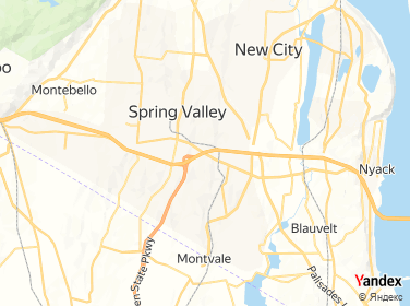 Direction for - $2.99 Any Garment Cleaners Nanuet,New York,US