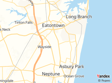 ➡️ Thomas M Daly Nonclassified Establishments New Jersey