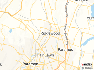 Direction for - 21 Godwin Ridgewood,New Jersey,US