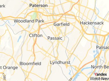 Direction for - Trinity Assembly Of God Passaic,New Jersey,US