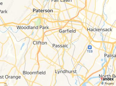 Direction for - St Anthony Of Padua Parish Passaic,New Jersey,US