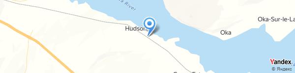 Pandora Hudson Heights