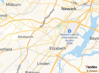 Elizabethtown Gas Company