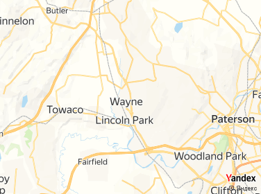 Direction for - 23 Shop Wayne,New Jersey,US