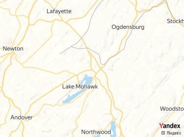 Direction for - 21 Lafayette Associates Inc Sparta,New Jersey,US