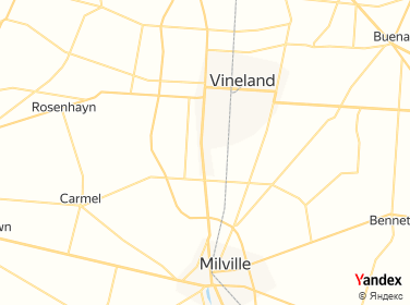 Direction for - L I M C W Vineland,New Jersey,US
