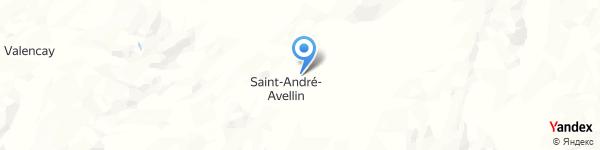 Aliments Naturels Veda Balance Saint-André-Avellin 2 Rue Sainte Julie E