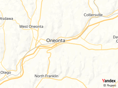 Direction for - Hannaford Pharmacy Oneonta,New York,US