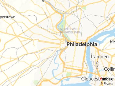 Direction for - 2400 Chestnut Corp Philadelphia,Pennsylvania,US