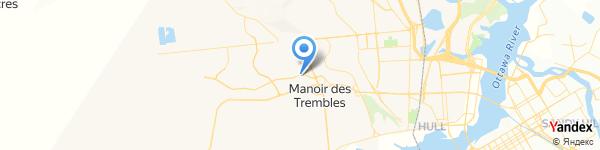 Acces Pharma Walmart Gatineau Boul. du Plateau