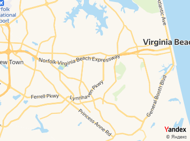 Direction for - 1 More Place Virginia Beach,Virginia,US