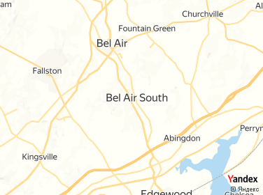 Direction for - 1 Nails Bel Air,Maryland,US