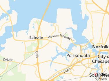 Direction for - 1 Nails Portsmouth,Virginia,US