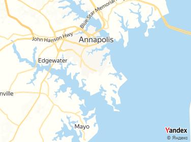 Direction for - 24/7 Annapolis Locksmith Annapolis,Maryland,US