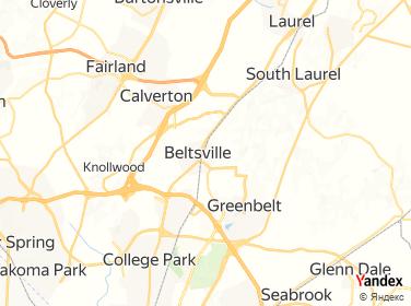 Beltsville-Rosedale Auto Elec