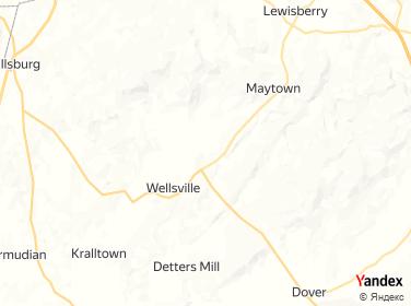 Direction for - Buhrman Enterprise Wellsville,Pennsylvania,US