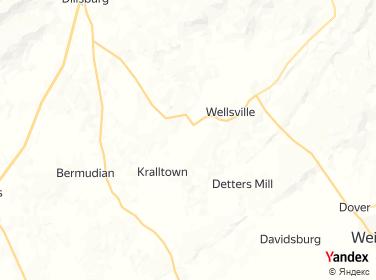 Direction for - Cedar Hill Farm Wellsville,Pennsylvania,US