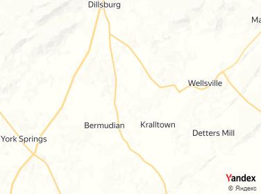 Direction for - Mid Penn Growers Inc Wellsville,Pennsylvania,US