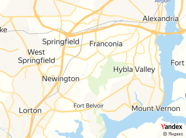 Direction for - 24 7 All Locksmith Service Alexandria,Virginia,US