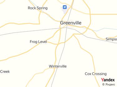 Doug Henry of Greenville