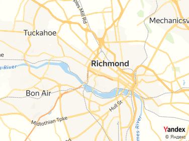 Bail Bonds Richmond
