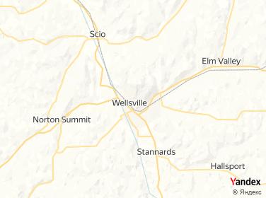 Direction for - G L Levitt Wellsville,New York,US