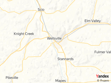 Direction for - Hutter And Finn Wellsville,New York,US