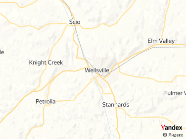 Direction for - Allegany Aesthetics Wellsville,New York,US