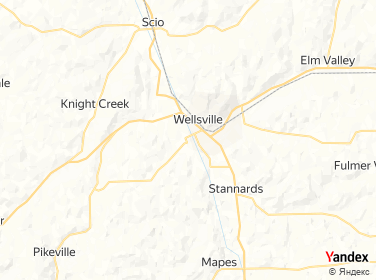 Direction for - Todays Realty Wellsville,New York,US