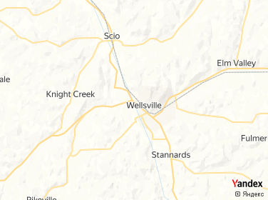 Direction for - Trinity Lutheran Church Wellsville,New York,US