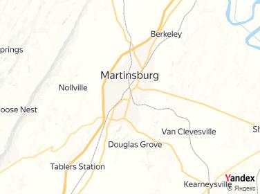 Martinsburg