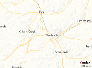 Direction for - Brown, Jean Wellsville,New York,US