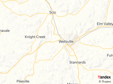 Direction for - Sawyer Realty Inc Wellsville,New York,US