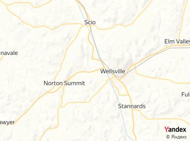 Direction for - Castaways Wellsville,New York,US