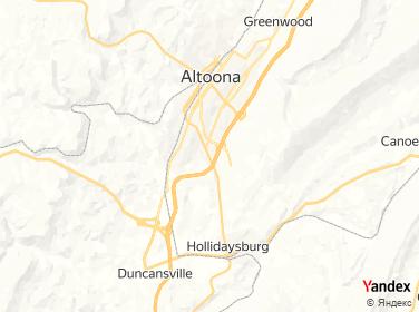 ➡️ Altoona Dermatology Assoc Dermatology Pennsylvania,Altoona,1101