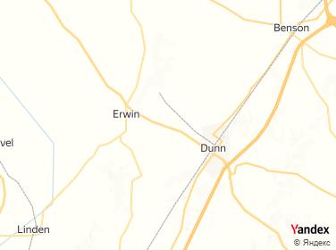 Direction for - 1St Federal Savings Bank-Erwin Erwin,North Carolina,US
