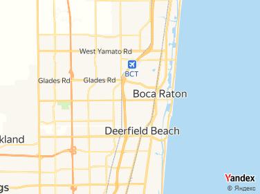 Direction for - 123 Emergency A C Repair Boca Raton,Florida,US