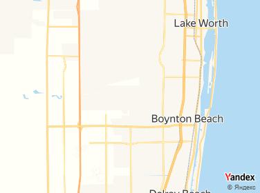 Direction for - 1 Step Appliance Repair, Llc Boynton Beach,Florida,US