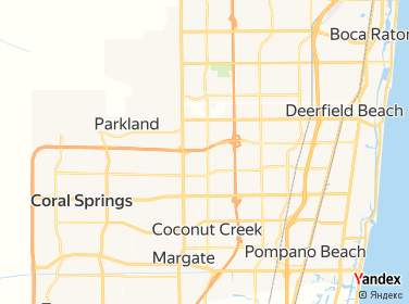 Direction for - 123 Air Conditioning Svc Coconut Creek,Florida,US