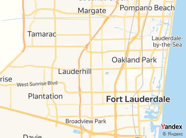 Laparkan Trading Ltd Post Offices Florida,Lauderdale Lakes
