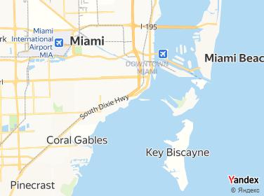 Direction for - 255 Michigan Corp Miami,Florida,US