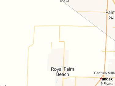 Palm Beach Custom AV