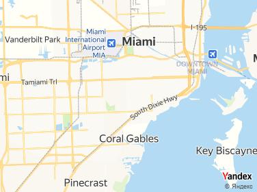 Direction for - Urbanea Management Llc Miami,Florida,US